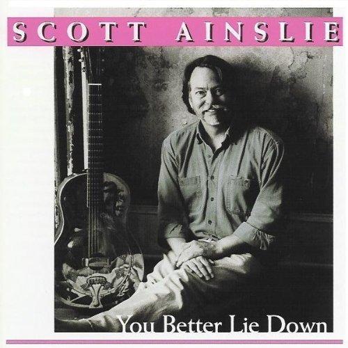 You Better Lie Down by Cattail Music, Ltd.