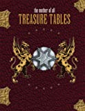 img - for The Mother of all Treasure Tables book / textbook / text book
