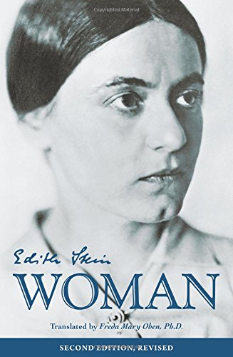Essays On Woman (The Collected Works of Edith Stein) (English and German Edition)