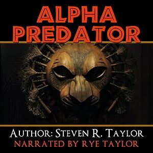 Alpha Predator Audiobook
