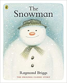 Image result for the snowman book