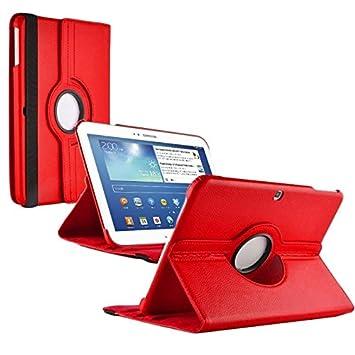 Funda para Samsung Galaxy Tab 3 10.1 P5200 360 ° Carcasa ...