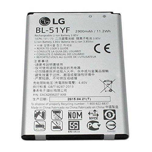 Price comparison product image OEM LG Battery BL-51YF