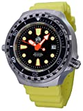 XXL 52mm - 1000m -Military diver watch Tauchmeister with sapphire glass and helium velve T0300Y
