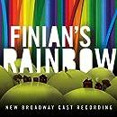 Finian's Rainbow: New Broadway Cast Recording/CD