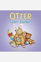 Otter Loves Easter! Hardcover
