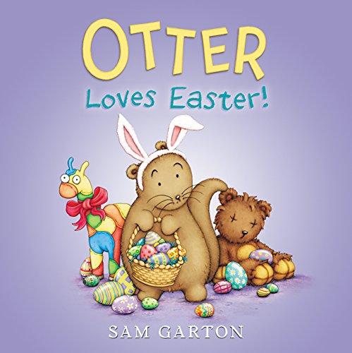 Otter Loves