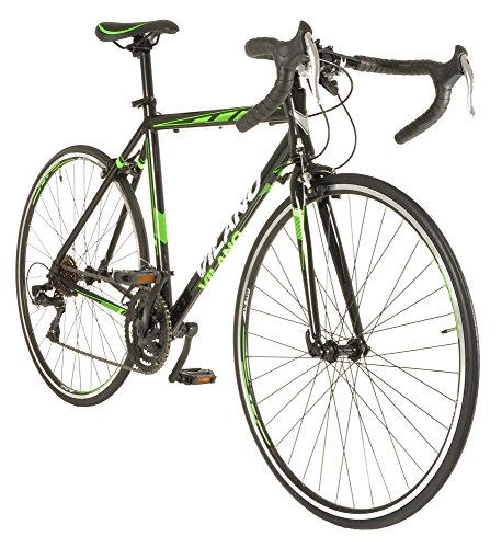 Review Vilano R2 Commuter Aluminum Road Bike Shimano 21 Speed 700c