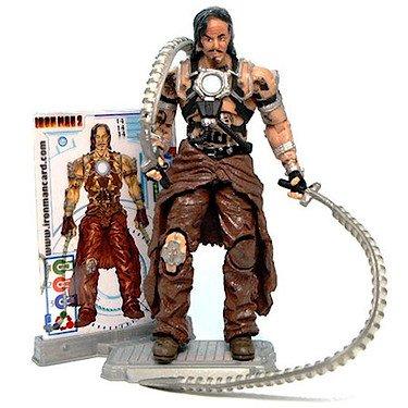 Marvel Iron Man 2 Action Figure Ivan
