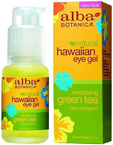 Alba Green Tea Eye Gel - 6