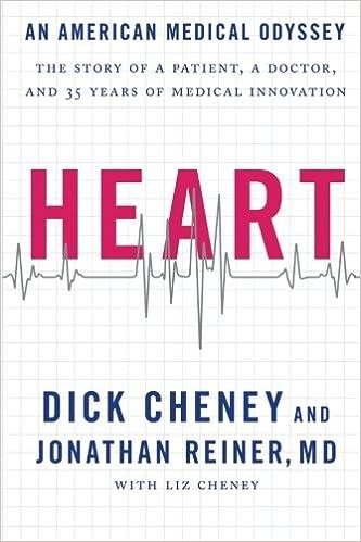 Heart: An American Medical Odyssey por Dick Cheney epub