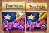 Study Guide to Accompany Texas Politics 9780757508202