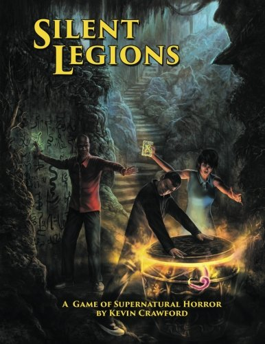 Silent Legions: A Game of Supernatural Horror
