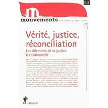 Revue mouvements #53