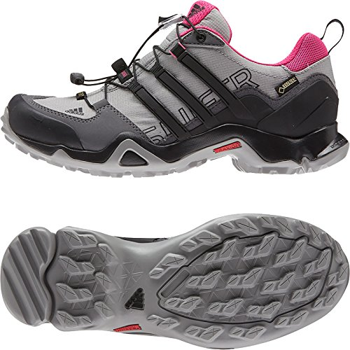 for sale finishline latest collections cheap online Adidas M17391 Women's Vivid Mint/Black/Semi Solar Slime Terrex Swift R Gtx W Shoes Granite/Black/Solid Grey cheap sale Manchester for cheap discount 1WtGXBNkh
