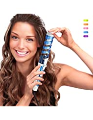 SexyBeauty Professional Portable Hair Salon Spiral Curl...