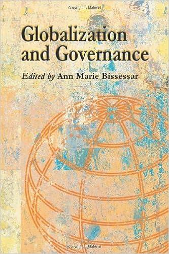 Amazoncom Globalization And Governance Essays On The Challenges  Globalization And Governance Essays On The Challenges For Small States  Illustrated Edition Edition
