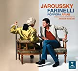 Arias for Farinelli By Nicola Porpora by Philippe Jaroussky (2013-08-03)