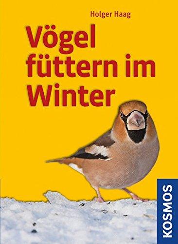 Price comparison product image Vögel füttern im Winter