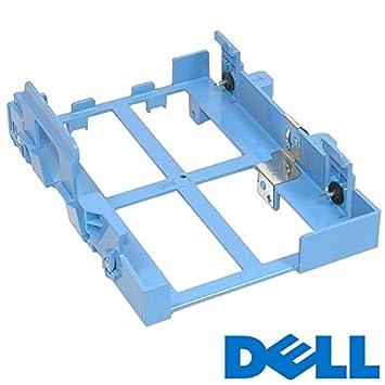 Dell Rack Disque Dur Optiplex 790 DT 3.5 et 2.5 PX60024 F1119 Tray Caddy Bracket