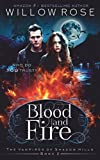 Blood and Fire (The Vampires of Shadow Hills)