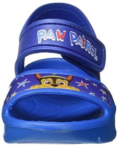 Paw Patrol Jungen S19769h/Az Zehentrenner Blu (Navy)