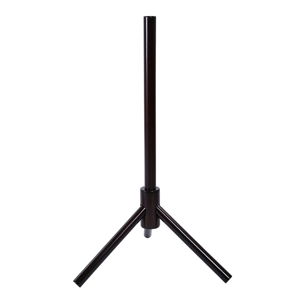 maxgoods Coat Rack Free Standing Modern DIY Heavy Duty Entryway Wooden Clothing Rack Hat Corner Hall Umbrella Stand Tree for Bedroom Living Room Office,Easy Assamble (Size 14) by maxgoods (Image #7)