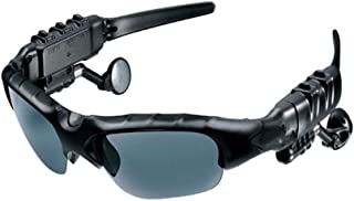PIGF Ciclismo Risposta A Occhiali Bluetooth Stereo Occhiali da Sole polarizzati Occhiali Bluetooth Movimento Bluetooth Caricabatterie USB