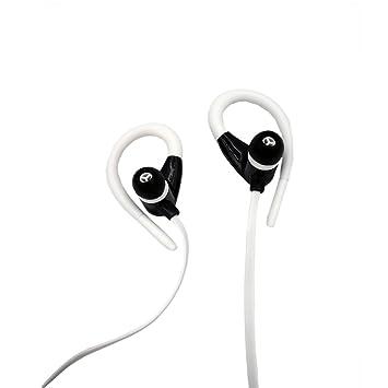 Auriculares Bluetooth 4.2, Auriculares Inalámbricos In Ear con Micrófono Cascos Bluetooth con Sonido Estéreo Llamadas a Manos Libres para iPhone, Samsung, ...