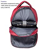 15 in Laptop Backpack for Samsung Galaxy Book