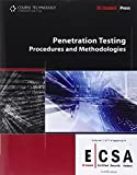 Penetration Testing: Procedures & Methodologies (EC-Council Press)
