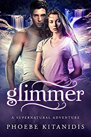 Glimmer: A Supernatural Adventure