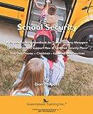 School Security, Government Training Inc, 098440385X