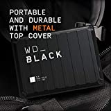 WD Black 2TB P10 Game Drive Portable External