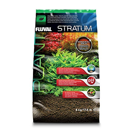 Fluval Plant and Shrimp Stratum, 17.6-Pound