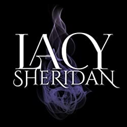 Lacy Sheridan