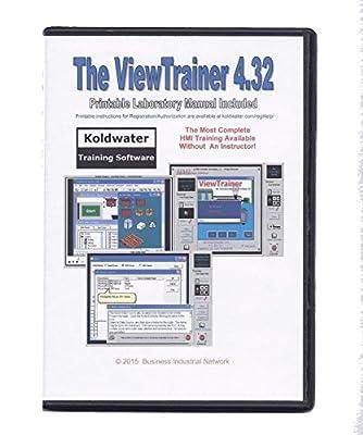 HMI Training Course (Human Machine Interface - SCADA)