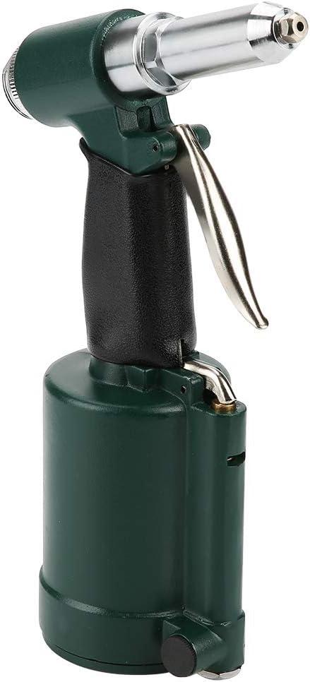 2,4-4,8 mm Hydraulische Druckluftnietpistole Zerone Luftnietpistole
