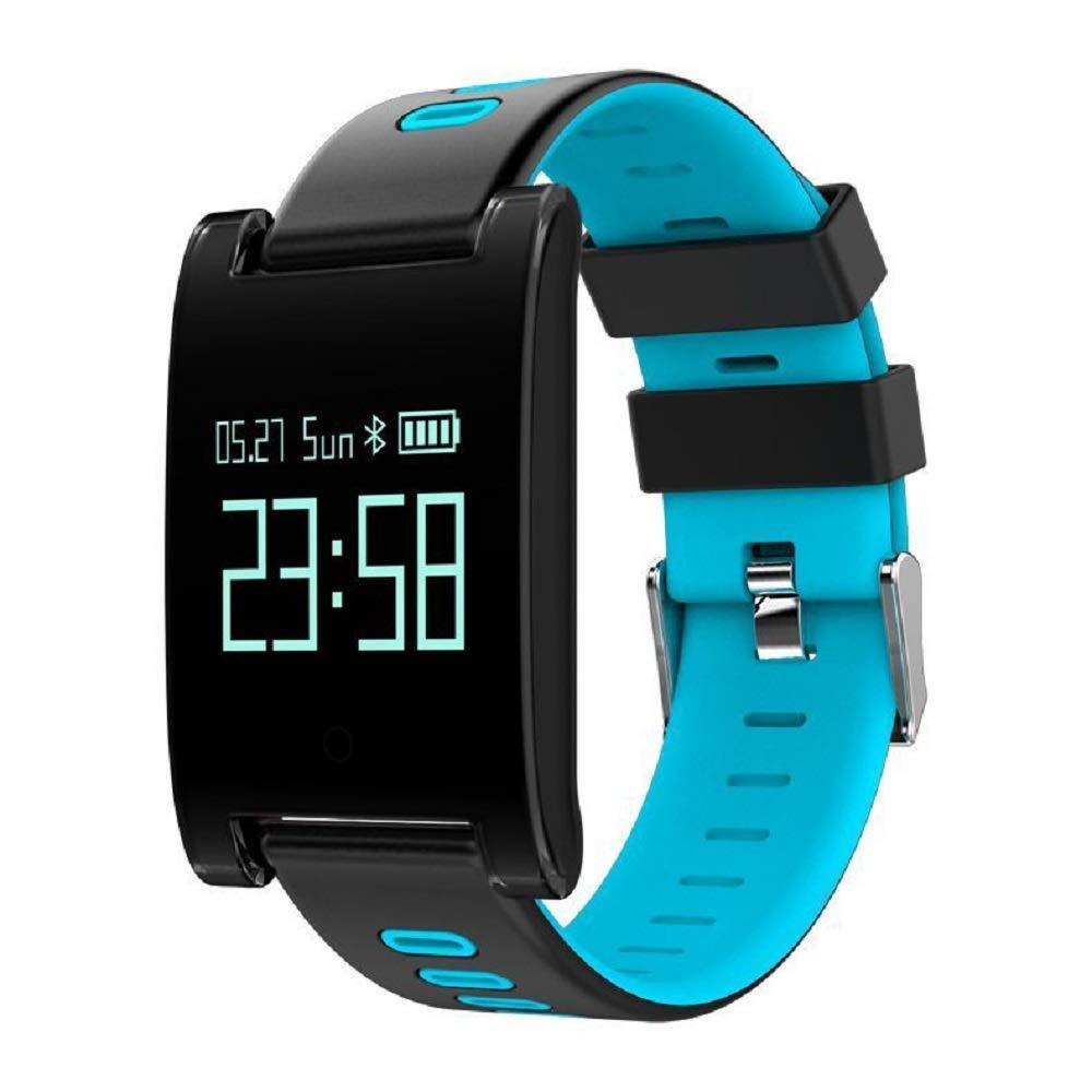 Impermeable IP67 Sport Smart Pulsera Bluetooth Fitness Tracker ...