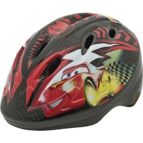Bell Disney Cars Toddler Bike Helmet