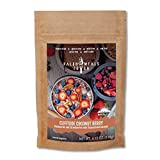 Cliffside Coconut Berry Gluten Free, Freeze Dried, Paleo Meal for Backpacking and Camping