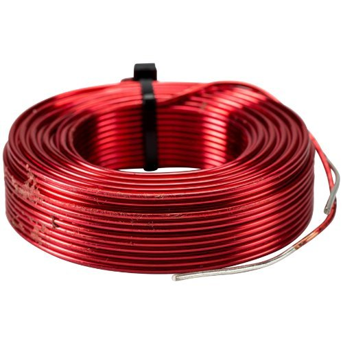 ERSE 0.60mH 18 AWG Perfect Layer Inductor Crossover Coil