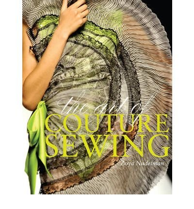 The Art of Couture Sewing (Paperback) - Common PDF