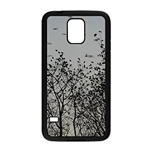 Dark Is Coming Hight Quality Plastic Case for Samsung Galaxy S5