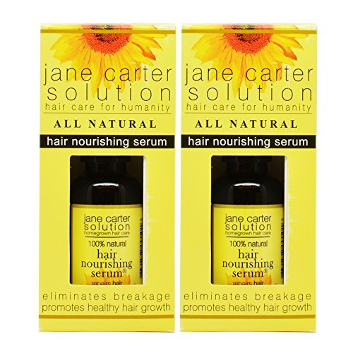 Nourishing Serum Scalp (Jane Carter Hair Nourishing Serum 1oz