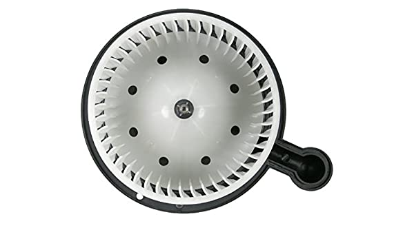 FRONT A//C AC Heater Blower Motor w// Fan Cage for Mountaineer Explorer Aviator