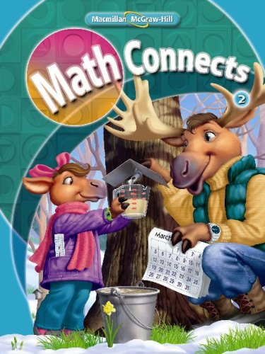 Math Connects, Grade 2, Consumable Student Edition, Volume 1