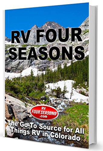 RV Four Seasons: The Go-To Source for All Things RV in Colorado