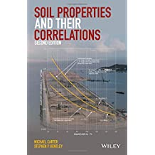 Soil Properties and their Correlations