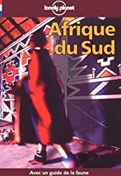 Lonely Planet Afrique Du Sud (French Edition)
